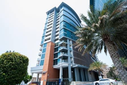 فلیٹ 2 غرفة نوم للايجار في الامان، أبوظبي - No Commission!!! Modern 2 Bedrooms with Full Facilities!