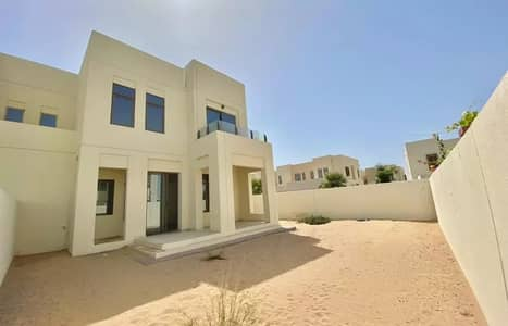 3 Bedroom Villa for Sale in Reem, Dubai - VACANT   3 BEDROOM + MAID'S   3447SQFT   BIG LAYOUT