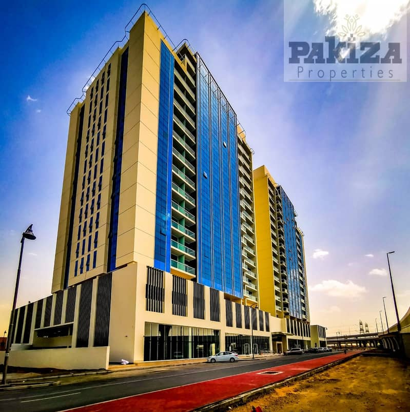 20 2 Months Free !! Multiple Cheques !! Brand New 2 Bed Apartment
