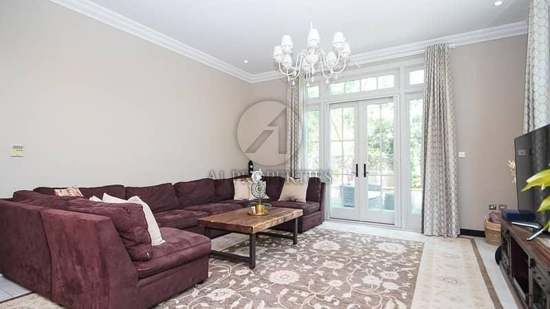 Exclusive Single Row Sawgrass 4 Bedrooms Villa
