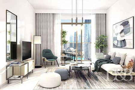 3 Bedroom Apartment for Sale in Downtown Dubai, Dubai - Pay Over 5 Yrs | Prime Location | Post Payment