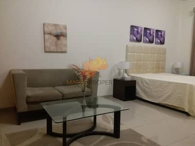 Studio for Sale in Arjan, Dubai - Studio Apartment || Fully Furnished || Low Price