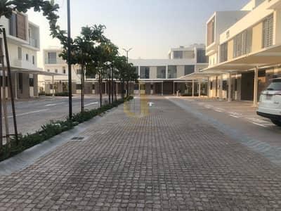 تاون هاوس 2 غرفة نوم للبيع في دبي الجنوب، دبي - Hot Investors Deal | Rented Unit | Community Views