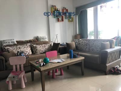 2 Bedroom Apartment for Rent in Jumeirah Lake Towers (JLT), Dubai - 2BR+Maid For Rent in V3 Tower JLT w Balcony