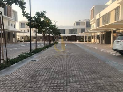 2 Bedroom Townhouse for Rent in Dubai South, Dubai - Ready to Move in | Community Views | 2BR The Pulse