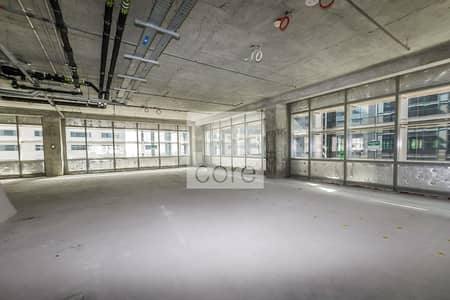 Office for Rent in World Trade Centre, Dubai - Spacious Unit | Shell and Core | Dual License