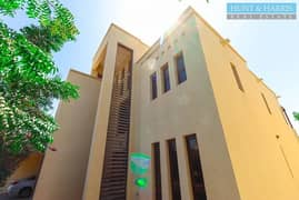 فیلا في غرناطة میناء العرب 4 غرف 170000 درهم - 5123006