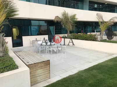 1 Bedroom Flat for Rent in Al Reem Island, Abu Dhabi - 1 BHK | furnished + terrace | easy payments