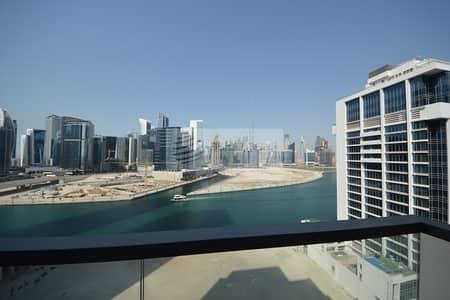 شقة 2 غرفة نوم للايجار في الخليج التجاري، دبي - Canal View |2 Bedrooms Plus Maids Apt. | The Atria