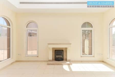 4 Bedroom Villa for Sale in Umm Al Quwain Marina, Umm Al Quwain - Great Community - Spacious Living - 4 Bedroom + Maid's Room