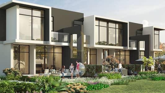3 Bedroom Villa for Sale in Akoya Oxygen, Dubai - 10-Year Payment Plan | Premium Villas in Golf Community