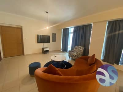Studio for Rent in Downtown Dubai, Dubai - Furnished | Vacant | Spacious | Full Pool View | T-A