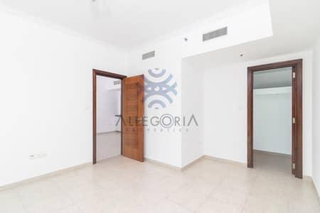 1 Bedroom Flat for Rent in Dubai Marina, Dubai - Nicely Upgraded 1 Bed on High Floor