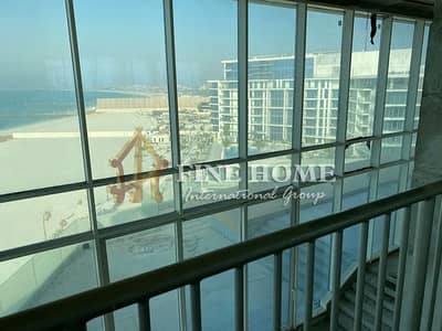 5 Bedroom Penthouse for Sale in Saadiyat Island, Abu Dhabi - 1yr free SC + Free ADM | 5BR w/ Private Pool