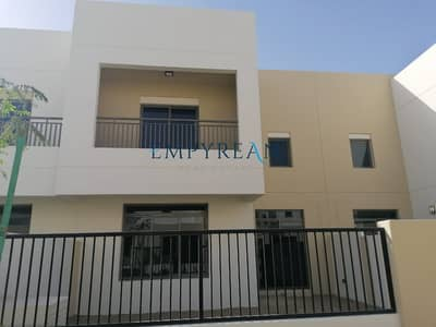 3 Bedroom Villa for Rent in Town Square, Dubai - Brand New | Spacious | 3 BR+Maids