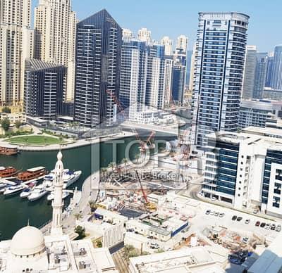 شقة 2 غرفة نوم للبيع في دبي مارينا، دبي - شقة في برج مانشستر دبي مارينا 2 غرف 699999 درهم - 5123268
