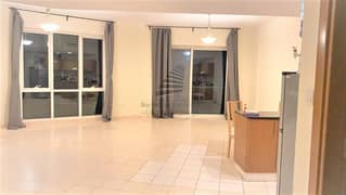 GREAT DEAL/ 2 BEDROOMS FOR RENT/ SPACIOUS & BRIGHT IN LAGO VISTA DUBAI PRODUCTION CITY