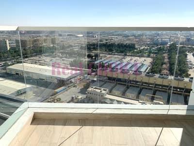 فلیٹ 1 غرفة نوم للبيع في دبي مارينا، دبي - Exclusive Big Lay Out | Good Open View