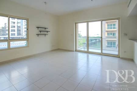 1 Bedroom Apartment for Rent in The Greens, Dubai - BALCONY | CHILLER FREE | PET FRIENDLY AREA