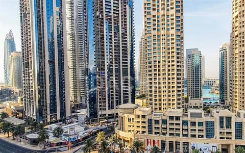2 Bedroom Flat for Rent in Downtown Dubai, Dubai - Furnished / Great Price / Ready to move in
