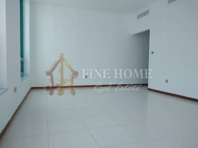 4 Bedroom Flat for Rent in Al Khalidiyah, Abu Dhabi - For Rent 4 MBR with balcony | Maid Room |