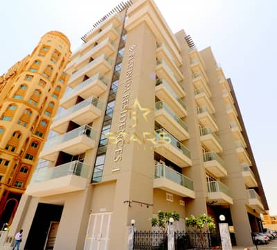1 Bedroom Apartment for Rent in Dubai Silicon Oasis, Dubai - Equipped kitchen I Classy Layout I Master Piece