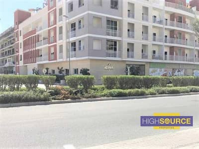 Ready To Move Studio   Chiller Free   Spacious and with Balcony for SALE in JVC
