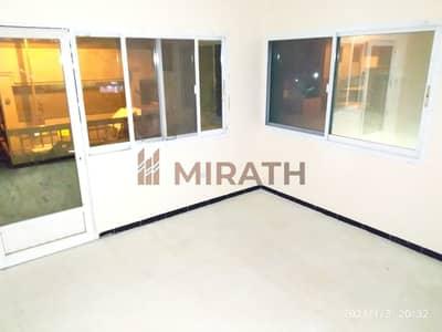 2 Bedroom Apartment for Rent in Bur Dubai, Dubai - 2 Bedroom + Passage with Balcony Near Palm Beach