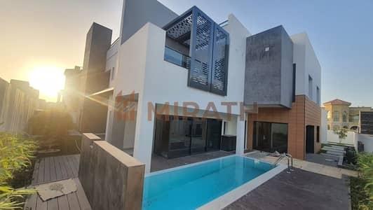 فیلا 5 غرف نوم للايجار في البرشاء، دبي - BRAND NEW ULTRA MODERN VILLA | PRIVATE POOL GARDEN
