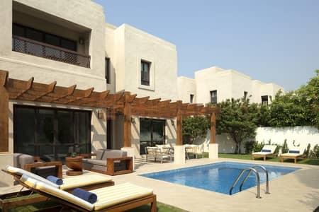 فیلا 4 غرف نوم للايجار في القرهود، دبي - FURNISHED MODERN 4BR VILLA | ALL BILLS INCLUDED