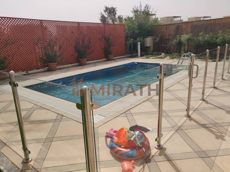 2 MASTER VIEW  5BR  VILLA WITH PRIVATE POOL   GARDEN