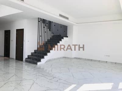 4 Bedroom Villa for Rent in Al Rashidiya, Dubai - BRAND NEW MODERN SEMI DETACHED 4BR VILLA