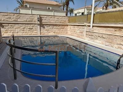 5 Bedroom Villa for Rent in Al Garhoud, Dubai - 5BR INDEPENDENT VILLA WITH PRIVATE POOL
