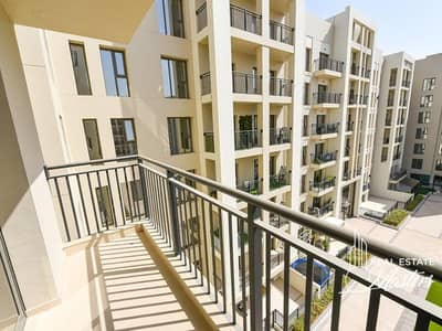 2 Bedroom Flat for Rent in Town Square, Dubai - Spacious Living | Ramadan Offer | Price lowered