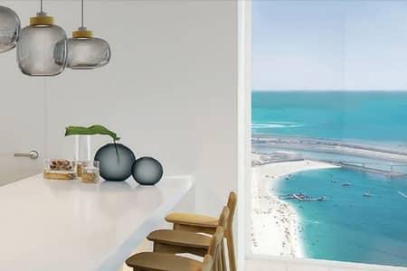 5 Bedroom Penthouse for Sale in Jumeirah Beach Residence (JBR), Dubai - Spacious Penthouse I Oustanding Dubai Eye View