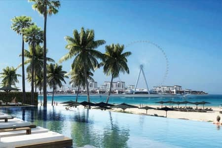 5 Bedroom Penthouse for Sale in Jumeirah Beach Residence (JBR), Dubai - Very spacious Penthouse with outstanding Sea View