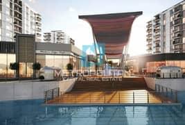 شقة في وترز أج جزيرة ياس 1 غرف 63000 درهم - 5123316