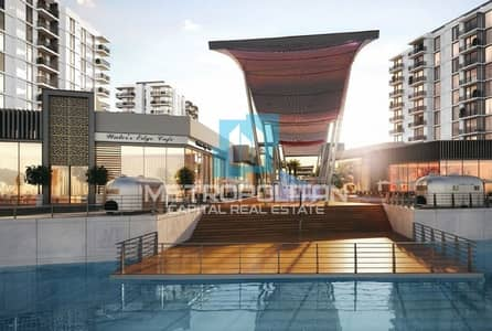 1 Bedroom Apartment for Rent in Yas Island, Abu Dhabi - Hot Deal | Ready to Book Now| Spacious Layout