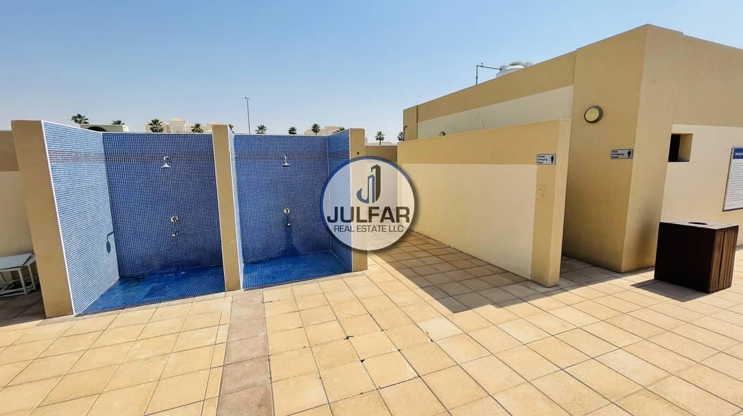 22 *Attractive Price* 1-BHK For Rent in Mina Al Arab.