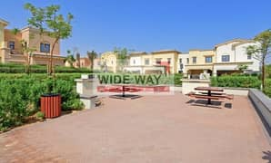 +Type 2M, Single Row, Front Pool n Park 3BR+M