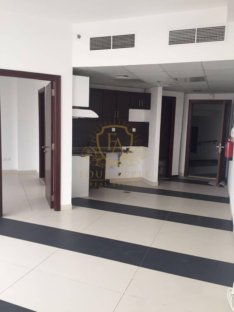 Invest Now   1 Bedroom   Silicon Oasis