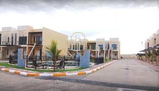 فیلا في صحارى ميدوز 2 صحارى ميدوز مجمع دبي الصناعي 1 غرف 22000 درهم - 4908787