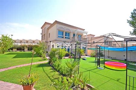 فیلا 3 غرف نوم للايجار في مثلث قرية الجميرا (JVT)، دبي - 3 Bed | May Available | Close To School