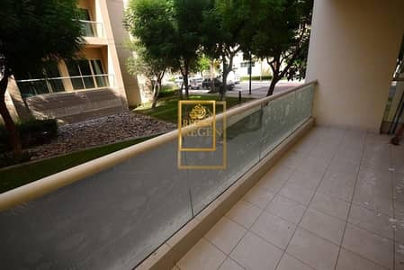 Two Bedroom Ground Floor Apartment For Sale in Al Alka