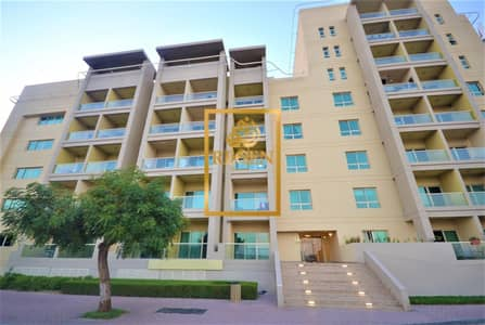 2 Bedroom Flat for Sale in The Greens, Dubai - Two Bedroom Plus Study Apartment For Sale - 05 Series - Pool View  in Greens