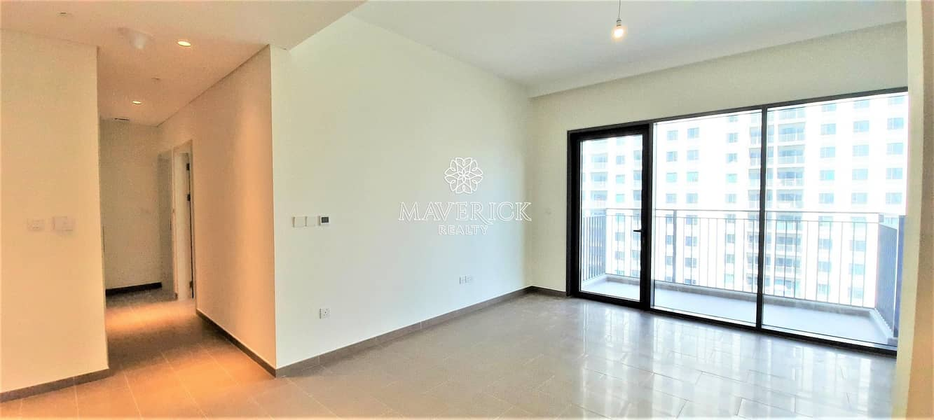 Brand New 2BR | Chiller Free | Ready to Move