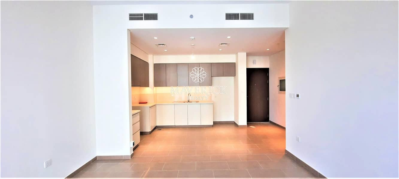 2 Brand New 2BR | Chiller Free | Ready to Move