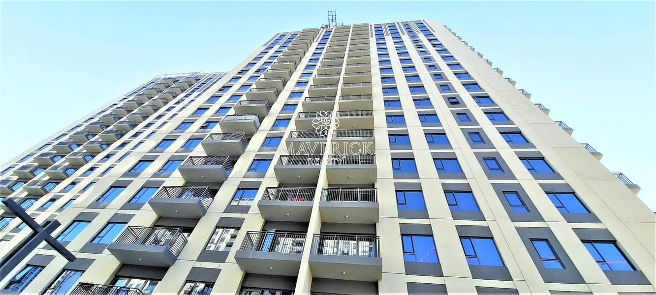 22 Brand New 2BR | Chiller Free | Ready to Move