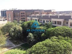 Garden Facing 2 BHK For Sale With Big Balcony In Motor City