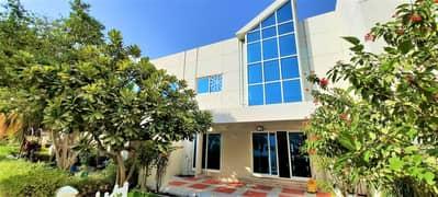فیلا في فلل 33 تيكوم مدينة دبي للإعلام 4 غرف 145000 درهم - 5095571